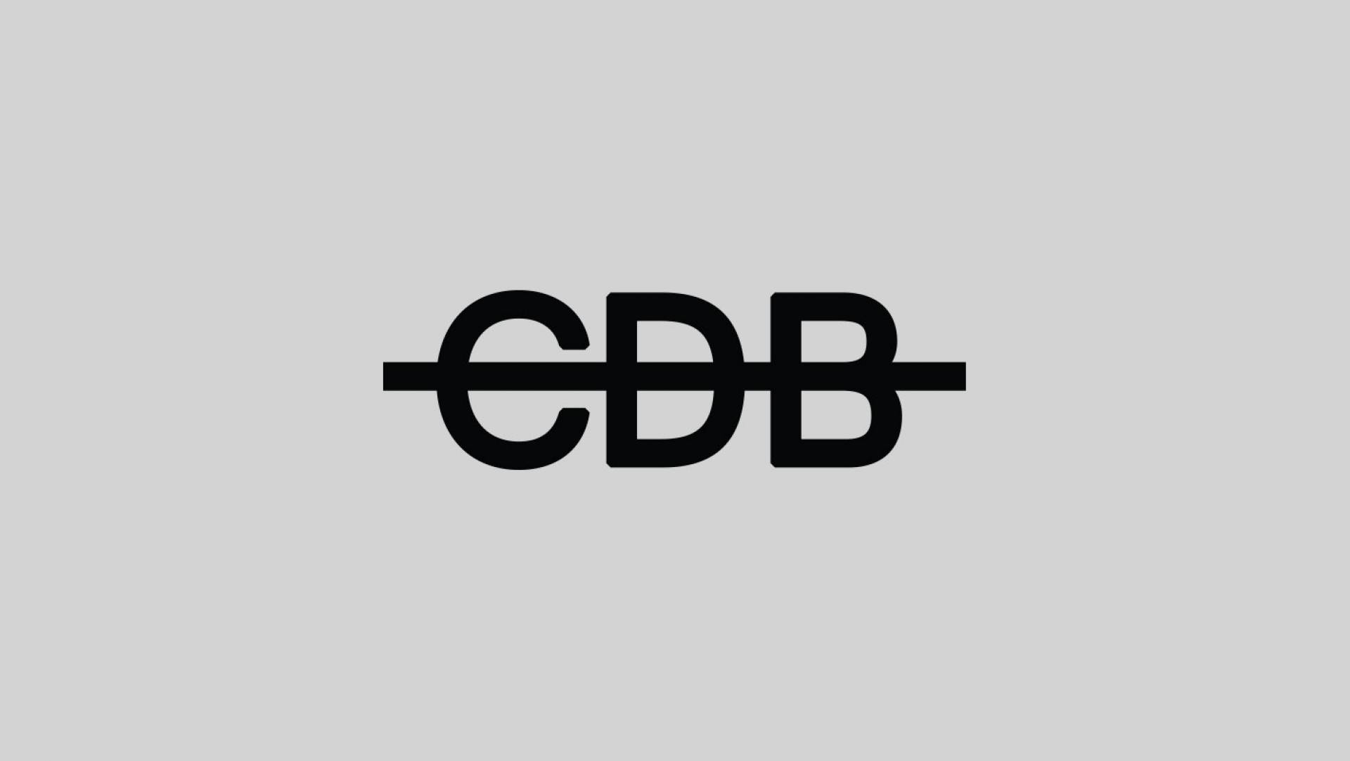 Logo Design melbourne-CDB Music Artwork
