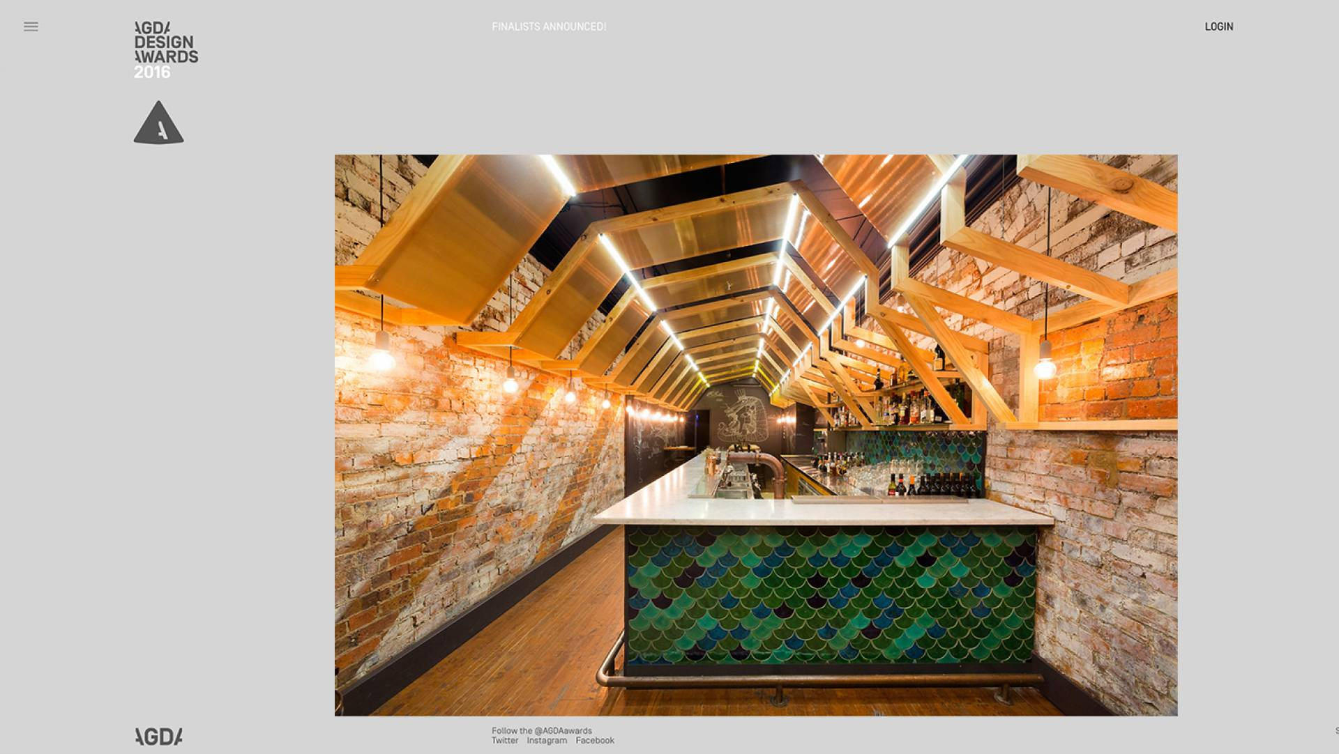 Bar Design Melbourne - Chalawan