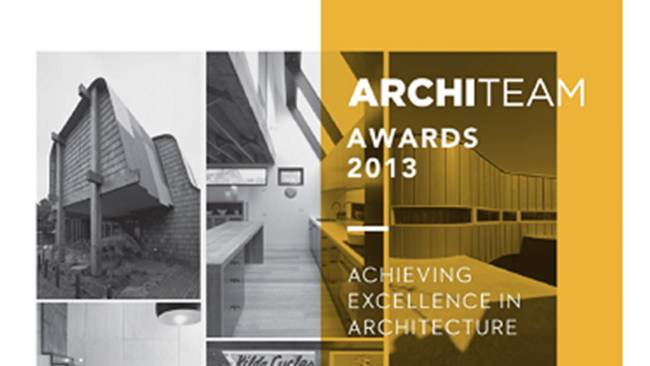 GLUX ArchiTeam Awards
