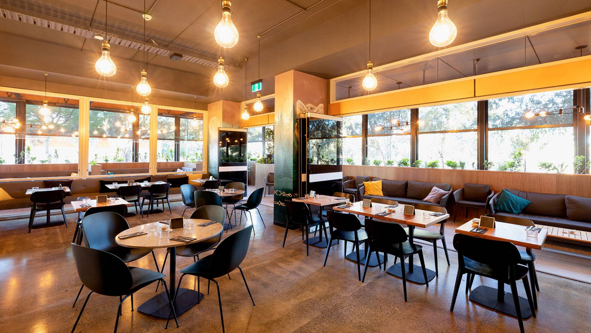 wolf of watton restaurant bar werribee designers
