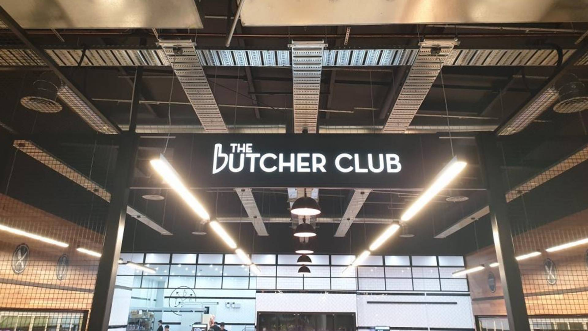 The Butchers Club Watergardens Shopping Centre