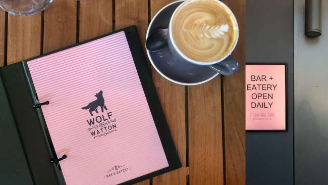 Wolf On Watton opens in Werribee destined for greatness